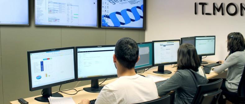 ITmonitoring lanza en España el primer servicio de monitorización de redes servidores y datos